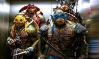 派拉蒙影业宣布《忍者神龟》续作已没有下文