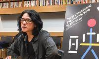 """日本导演岩井俊二直言""""电影界应该好好向漫画界学习"""""""