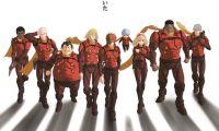 3DCG电影《人造人009 正义召唤》举办全球首映