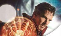 漫威全新超级英雄巨制《奇异博士》登陆中国 探究多维空间秘密