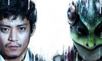 漫改电影《恶魔蛙男》官方发布最新特别映像