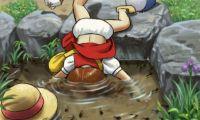 日本绘师画一系列《龙猫》恶搞图受到日本网友疯狂转载