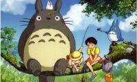 长篇动画电影《龙猫》第15次重播收视率高达14.2%