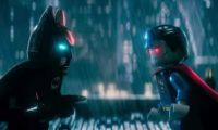 《乐高蝙蝠侠》新预告公开