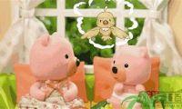 3D版《口袋森林》受追捧 非主流的定格动画也有市场