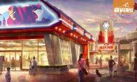 """""""钢铁侠主题乐园""""将在2017年1月11日登陆中国香港迪士尼"""