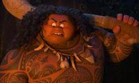 迪士尼新作《海洋奇缘》发布巨石强森版预告