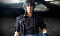 《最终幻想15》的日服体验版于双11正式上线