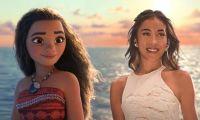 迪士尼新电影《海洋奇缘》公开完整版中文版主题曲MV
