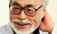 日本动漫大师宫崎骏将再度回归