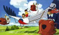 宫崎骏或将重新出山做长篇动引起全球网友关注