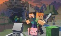 热门沙盒游戏《我的世界》将推出真人电影版