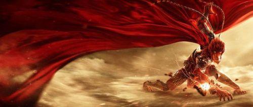 宫崎吾朗监修日版《大圣归来》 日本明年夏天上映