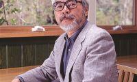 """动画界的""""黑泽明"""":最爱""""反悔""""的宫崎骏长篇新作企划正在进行"""