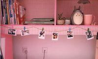 高校惊现Hello Kitty主题宿舍