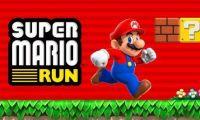 任天堂公布iOS《超级马里奥跑酷》的上架时间与地区