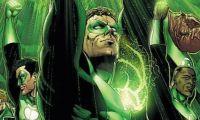 绿灯侠或将现身DC漫改电影《正义联盟》