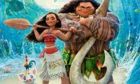 动画冒险喜剧《海洋奇缘》发布中文版幕后制作花絮