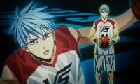 《黑子的篮球:LAST GAME》将在2017年于日本先行上映