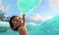 迪士尼新作《海洋奇缘》官方放出新的中文片段