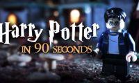 90秒看完《哈利·波特》视频被热转