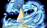 《精灵宝可梦GO》官方:因为地震不能抓乘龙了