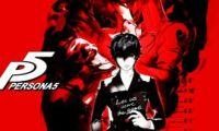 《女神异闻录5》画集将于12月26日正式发售