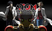 《铁臂阿童木》前传动画化 明年4月开播