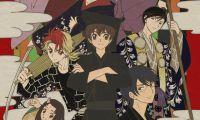 动画《青春歌舞伎》公布主要制作人员