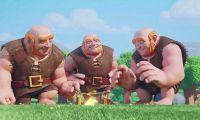 《部落冲突》将推20分钟动画 《辛普森一家》主创参与制作