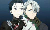 TV动画《冰上的尤里》以绝对优势登顶东京动画奖初选榜首