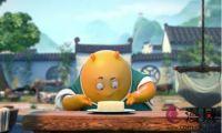 动画电影《豆福传》海外获赞 中国风可爱
