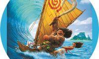 《海洋奇缘》能否延续《疯狂动物城》奇迹