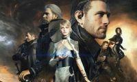《最终幻想15》大陆国行版确定于11月29日于全球同步发售