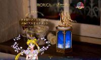 岛国推出梦幻《美少女战士》音乐盒