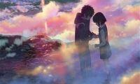 新海诚执导的动画电影《你的名字。》票房突破194亿日元