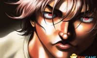 经典格斗漫画《刃牙》将推出第二季电视动画
