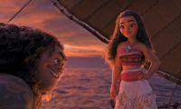 """《海洋奇缘》不负众望拿下""""动画界奥斯卡""""多项提名"""