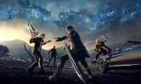 《最终幻想15》亚马逊评分呈两极分化