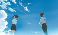 《你的名字。》导演新海诚:我一定不会是下一个宫崎骏