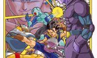 《龙珠:超》漫画单行本第二卷封面和内页插图公布