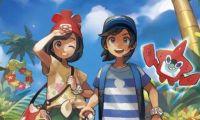 3DS游戏《精灵宝可梦:太阳/月亮》在欧美大卖 销量打破纪录