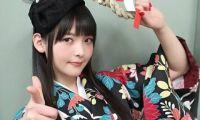 上坂堇乱入日本八卦杂志百大巨乳偶像排行榜
