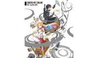 《刀剑神域蓝光碟BOX》套装封面正式公布