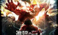 《进击的巨人》第二季明年4月开播