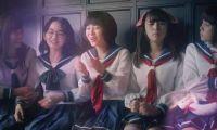 《天才麻将少女》官方公开电视剧的MV被吐槽