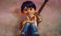皮克斯官方公开新动画电影《墨西哥亡灵节》信息