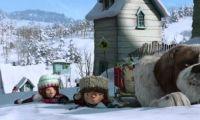 加拿大国民成长标配《冰雪大作战》有望引进中国