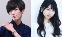 《一周的朋友》主演声优雨宫天与山谷祥生确定参演真人电影