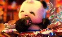 动画片《胖娃上成都》获得优秀动画短片